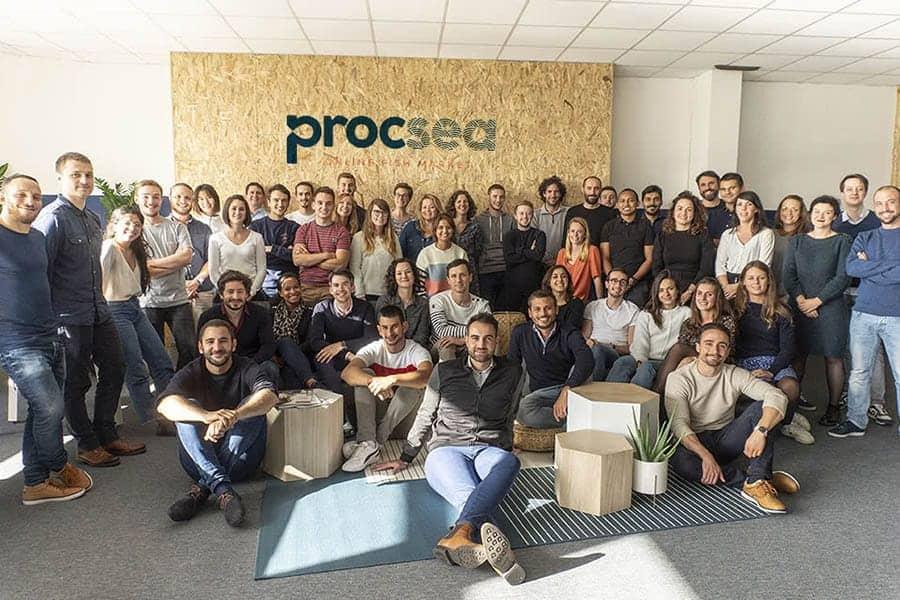 ProcSea, marketplace B2B spécialisée sur les produits de la mer, lève 6,5 millions d'euros auprès de Serena, Cap Horn et de ses investisseurs historiques FJ Labs, Alpana Ventures, Samaipata Ventures, et Piton Capital