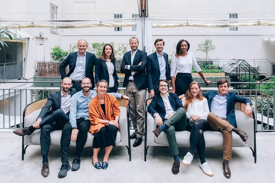 Nominations : le VC Cap Horn promeut trois nouveaux Partners