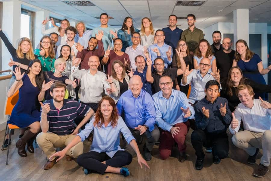 Powell Software Raises $16 Million to Become the Digital Workplace Leader