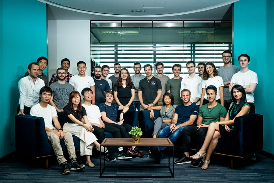 Dathena Raises $12M Series A Round to Drive Global Adoption of AI-Powered Data Privacy and Security Solution