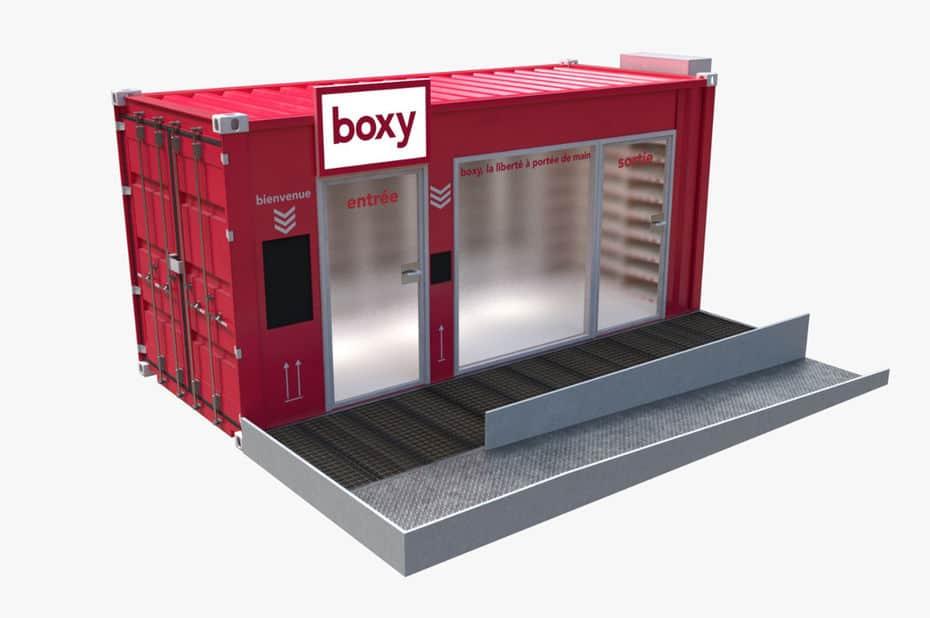 Storelift lève 5 millions d'euros pour déployer ses magasins autonomes en France