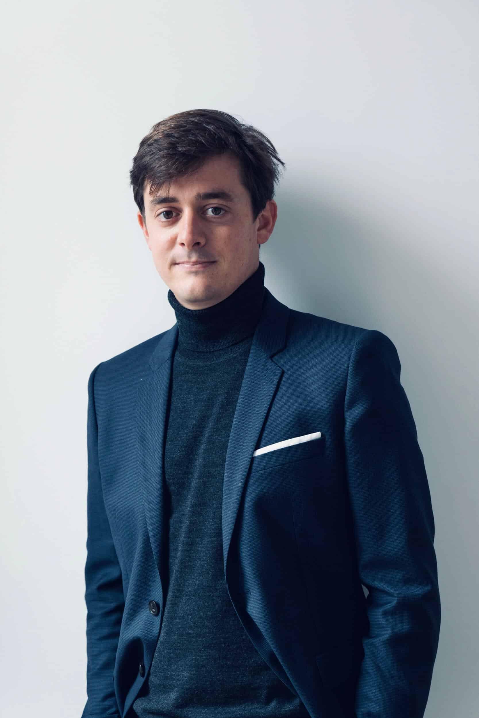 François Santi