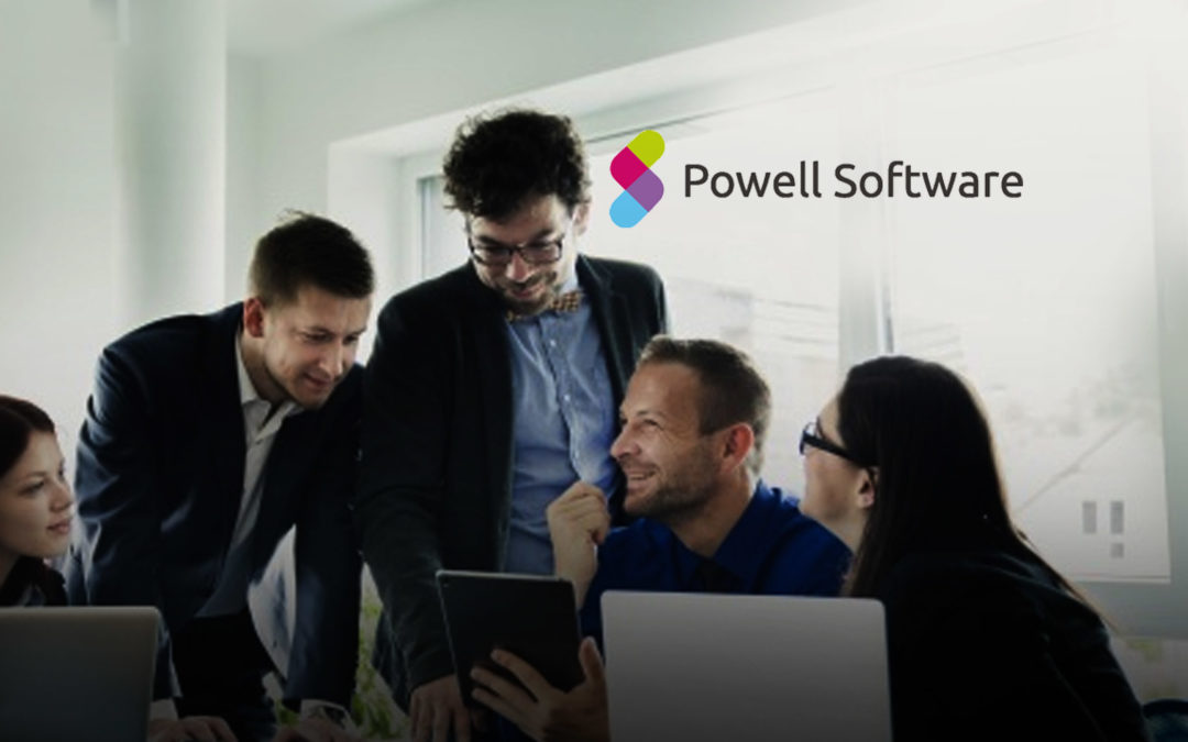 Powell Software Names New Board Member Marc Diouane to Position Company for Growth in US