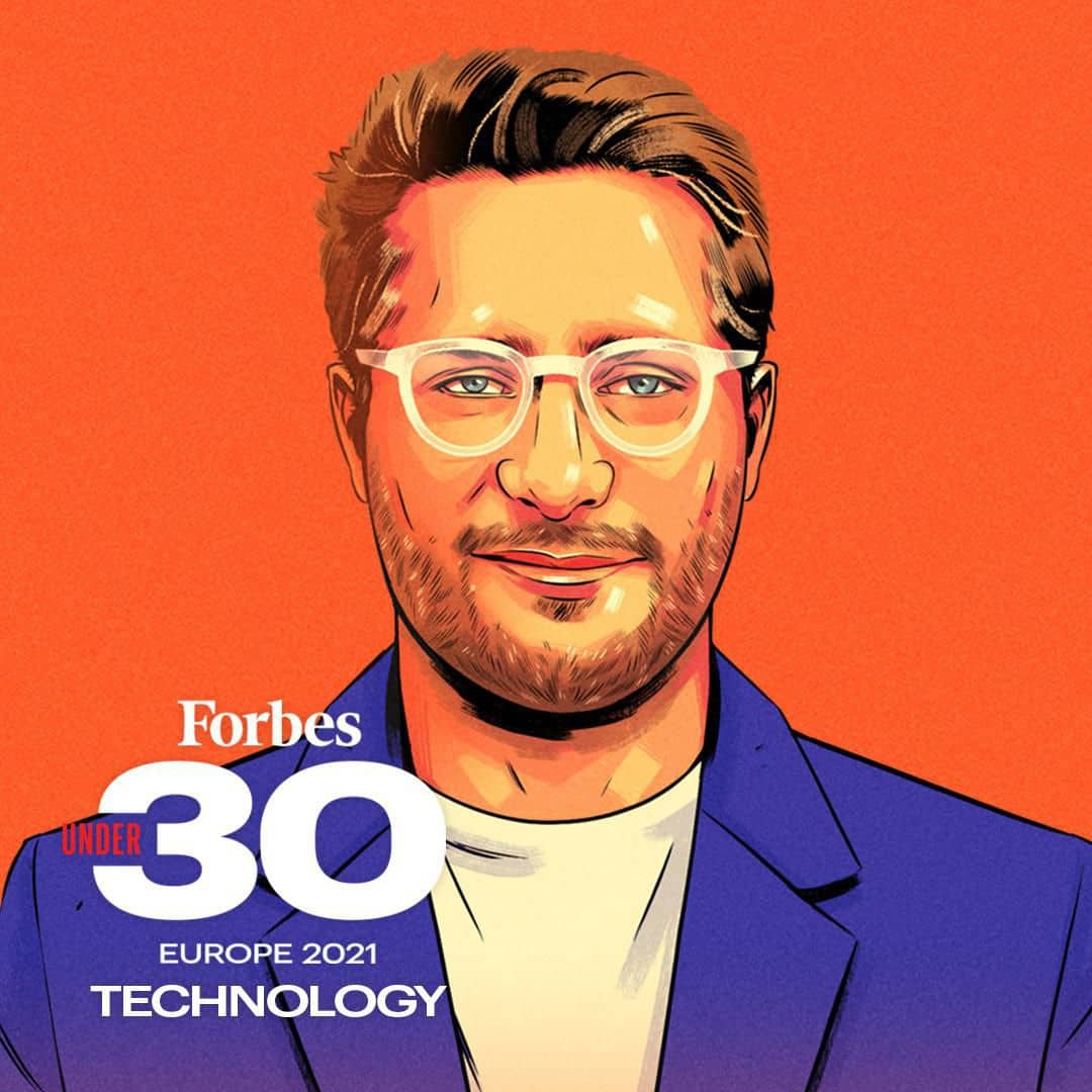 Forbes Under 30 2021: European Tech Entrepreneurs Going Full Steam Ahead With Innovative Ideas